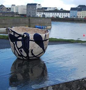 Paddy's pot